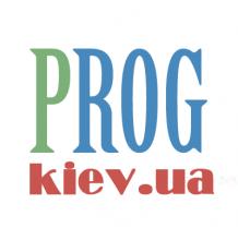 київ прог лого