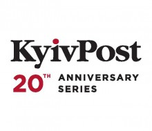 Kyivpost logo