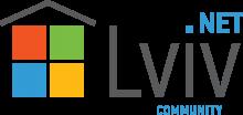 lviv dot net logo f