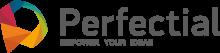 Perfectial logo new