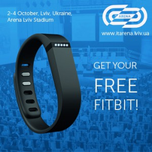 fitbit Arena 350x350 ред