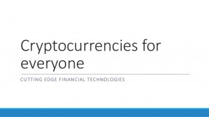 cryptocurrencies-for-everyone-dmytro-pershyn-technology-stream-1-638