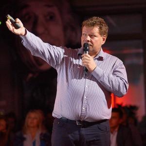 Peter Chernyshov