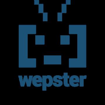wepster-logo